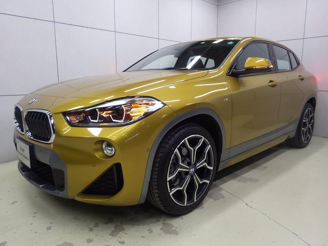 BMW xDrive 18dMスポーツXエディションジョイ+ アドバンスドセイフティパッケージ コンフォートパッケージ アクティブクルーズコントロール ヘッドアップディスプレイ 正規認定中古車