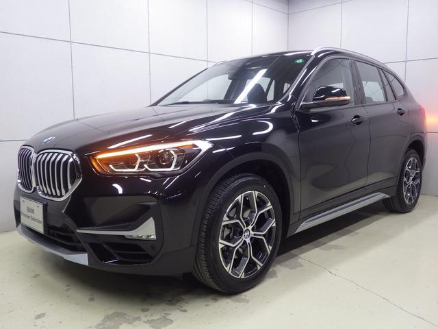 BMW sDrive 18i xライン コンフォートパッケージ 正規認定中古車