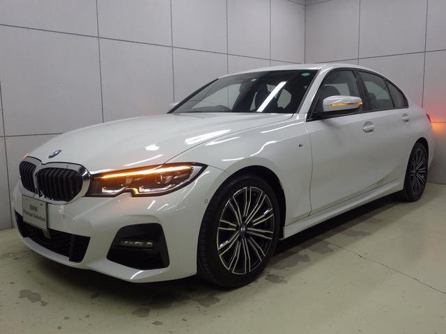 BMW 318i Mスポーツ コンフォートパッケージ 正規認定中古車