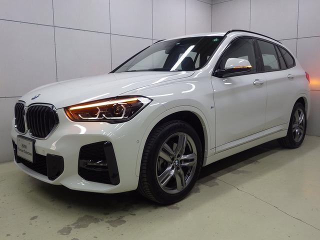 BMW xDrive 18d Mスポーツ コンフォートパッケージ 正規認定中古車