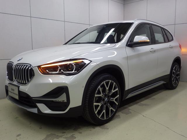 BMW xDrive 18d xライン セイフティパッケージ コンフォートパッケージ アクティブクルーズコントロール 正規認定中古車