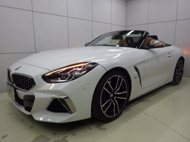 BMW M40i アクティブクルーズコントロール ヘッドアップディスプレイ コニャックレザーシート ハーマンカードンスピーカー 正規認定中古車