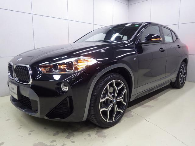 BMW xDrive 18d MスポーツX アドバンスドセイフティパッケージ コンフォートパッケージ アクティブクルーズコントロール ヘッドアップディスプレイ 19インチアロイホイール 正規認定中古車