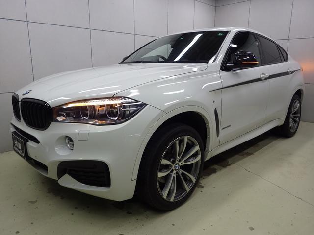 BMW xDrive 35i Mスポーツ セレクトパッケージ・サンルーフ・ソフトクローズドア・リアシートヒーター・20インチMアロイホイール・ブラックレザーシート・アクティブクルーズコントロール・ヘッドアップディスプレイ