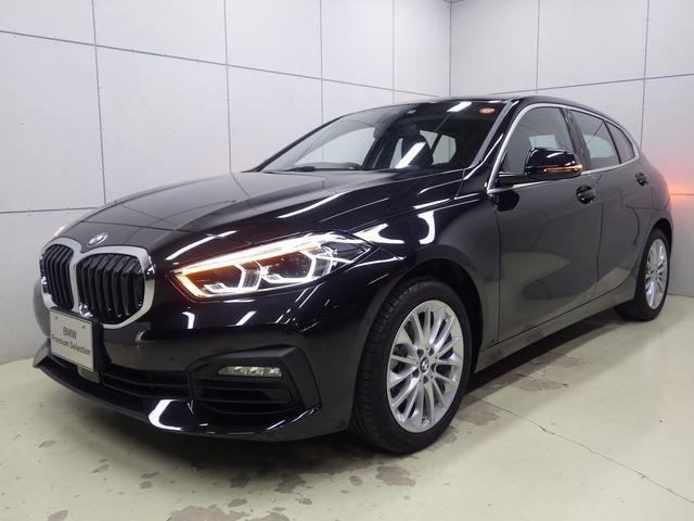 BMW 118i プレイ ナビパッケージ・コンフォートパッケージ・ストレージパッケージ・電動リアゲート・Bluetoothオーディオ・17インチアロイホイール・ハンズフリー・ETC
