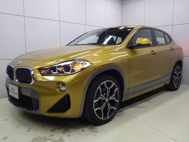BMW xDrive 18dMスポーツXエディションジョイ+ コンフォートパッケージ・電動リアゲート・セーフティパッケージ・アクティブクルーズコントロール・ヘッドアップディスプレイ・19インチアロイホイール・HDDナビ・Bluetoothオーディオ・バックカメラ