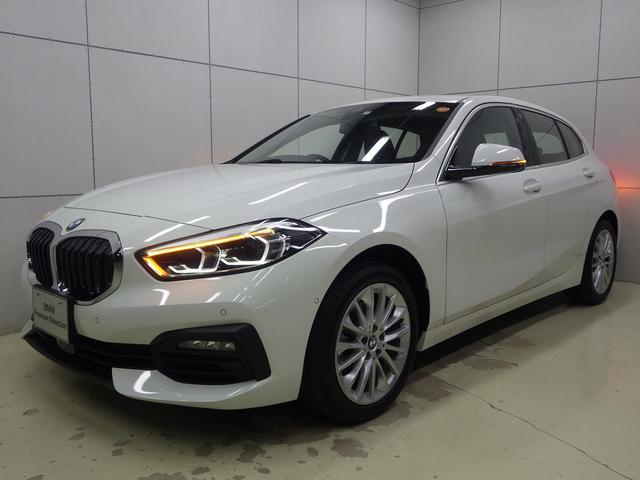 BMW 118d プレイ エディションジョイ+ ナビパッケージ・コンフォートパッケージ・電動リアゲート・ストレージパッケージ・17インチアロイホイールBluetoothオーディオ・アップルカープレイ・バックカメラ・ハンズフリー