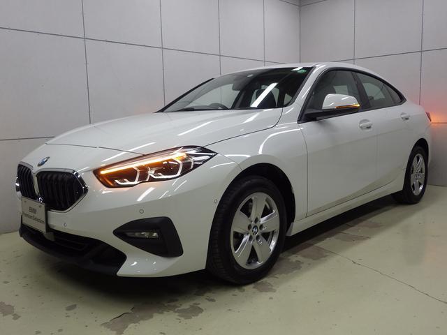 BMW 218iグランクーペ ナビパッケージ・純正ナビゲーションシステム・Bluetoothオーディオ・バックカメラ・ハンズフリー・ETC車載器