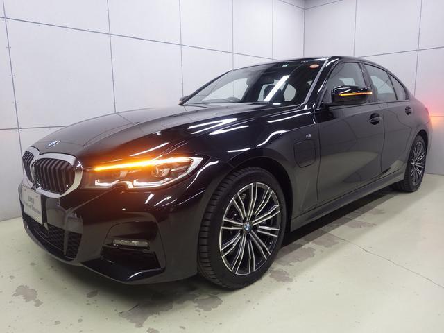 BMW 330e Mスポーツ エディションジョイ+ コンフォートパッケージ・電動トランク・HIFIスピーカー・18インチホイール・ストレージパッケージ・アクティブクルーズコントロール・ハンズオフアシスト・後退アシスト・ETC・LEDヘッドライト