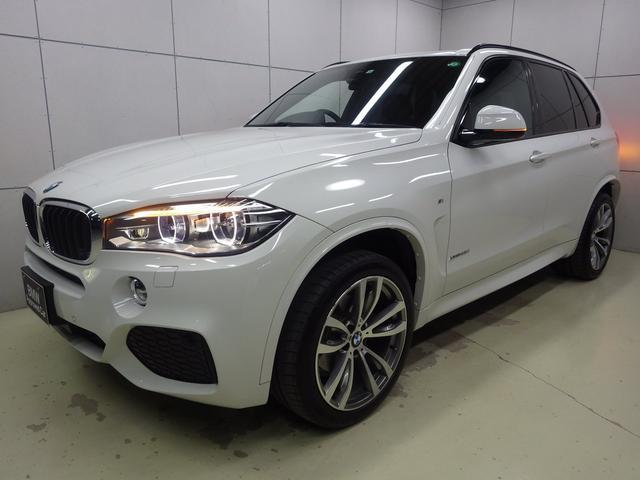 BMW xDrive 35i M-Sport・サンルーフ・20インチアルミホイール・ブラックレザー・ウッドパネル・LEDヘッドライト・アクティブクルーズコントロール・リアシートヒーター