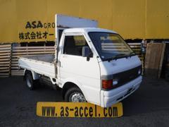 バネットトラックスーパーローDX−A エアコン パワステ 4WD