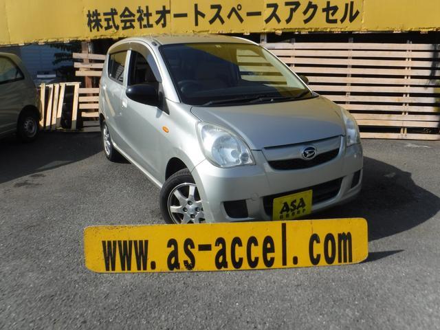 ダイハツ ミラ L 5ドア キーレス ETC CD 1年走行無制...
