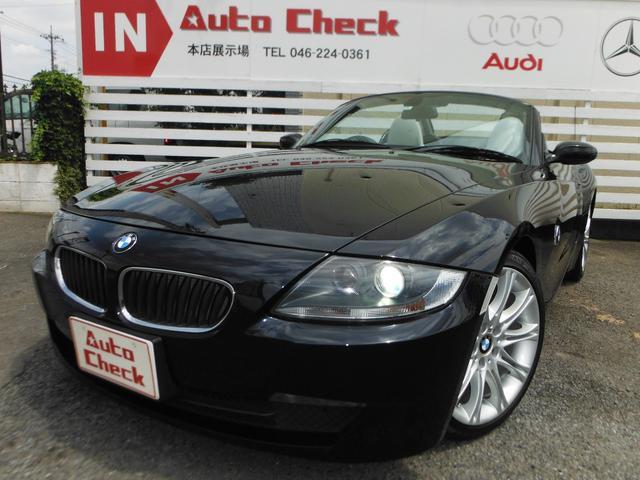BMW リミテッドエディション 特別限定車 本革 サイバーナビTV