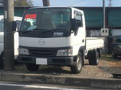 タイタンダッシュフラットWT 2000CC ETC 1.5t AC PS