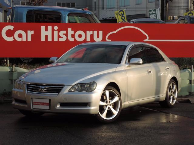 トヨタ 250G Lパッケージ HDDナビ バックカメラ 1オーナー