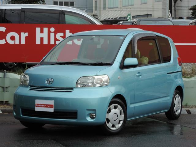 トヨタ 150r 純正HDDナビ パワースライドドア 禁煙車