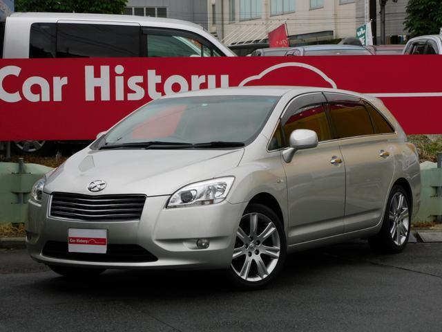 トヨタ 240G メモリーナビ TV バックカメラ 禁煙車