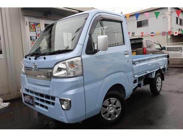 トヨタ スタンダード三方開 5MT カラーパック フォグランプ