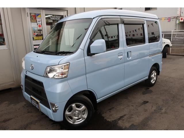 「トヨタ」「ピクシスバン」「軽自動車」「埼玉県」の中古車