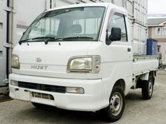 ハイゼットトラックスペシャル4WD 5MT エアコン