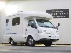ボンゴトラックAtoZ アルファSSS 4WD キャンピング