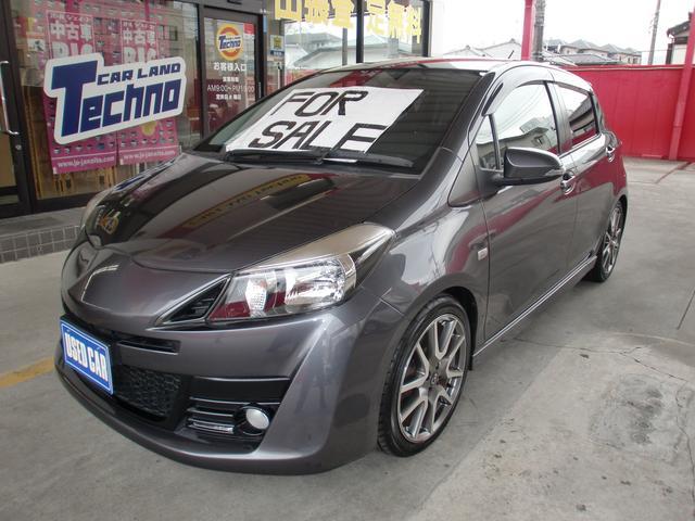 トヨタ RS G's SDナビ フルセグ 5速