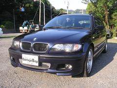 BMW318iツーリング Mスポーツパッケージ 17インチアルミ