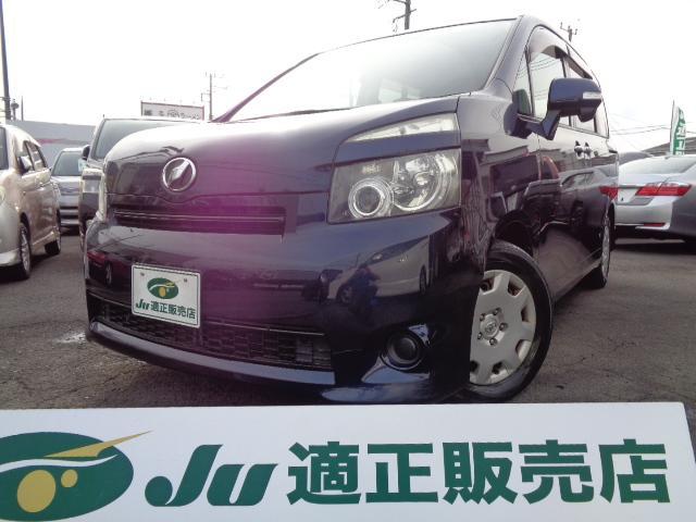 トヨタ X ワンオーナー 純正ナビ ETC