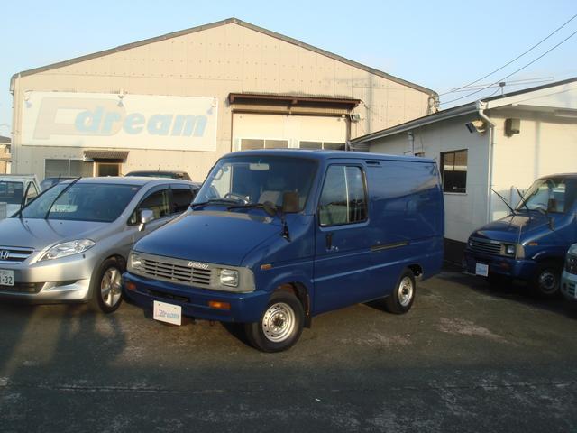 トヨタ 202AC・PS付4ナンバー車両