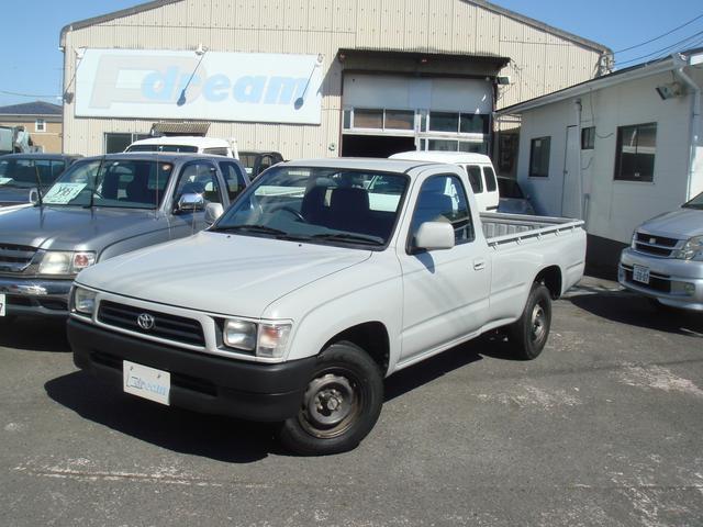 トヨタ 4ナンバー