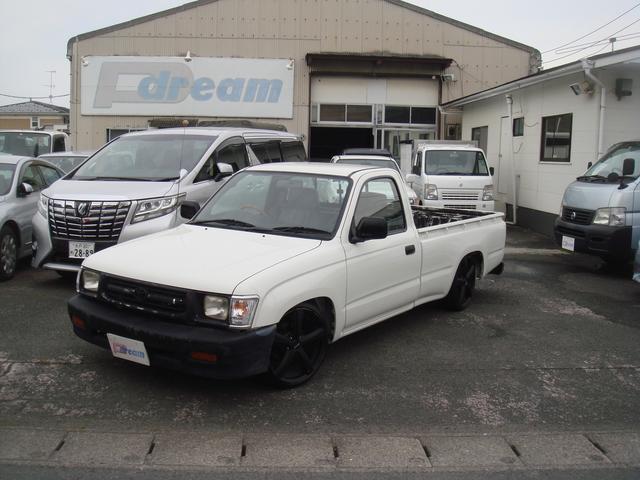 トヨタ ローリーフCノッチ公認4ナンバー登録車両