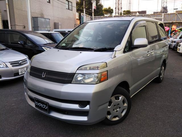トヨタ トランス-X キーレス ETC ナビ