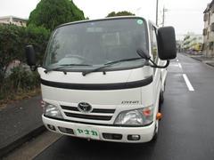 ダイナトラックSシングルジャストロー 9尺 オートマ 1250K