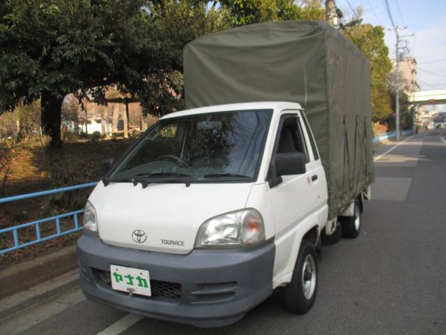 トヨタ ロングSシングルジャストローDX垂直パワーゲート400K