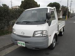 ボンゴトラックワイドローDX 4WD  5マニュアル 1トン