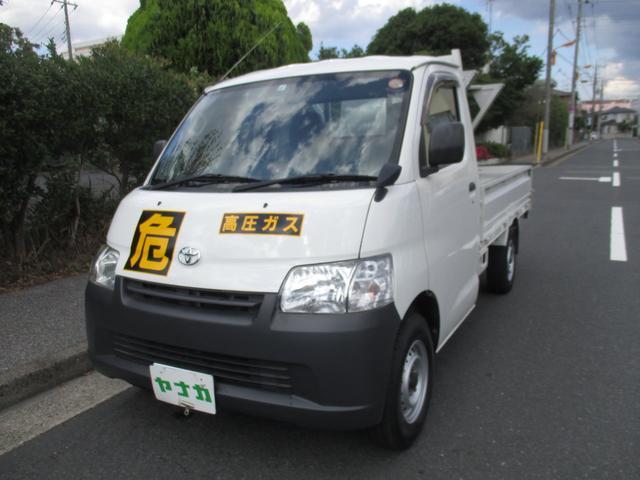 トヨタ DX タンク ローリ-