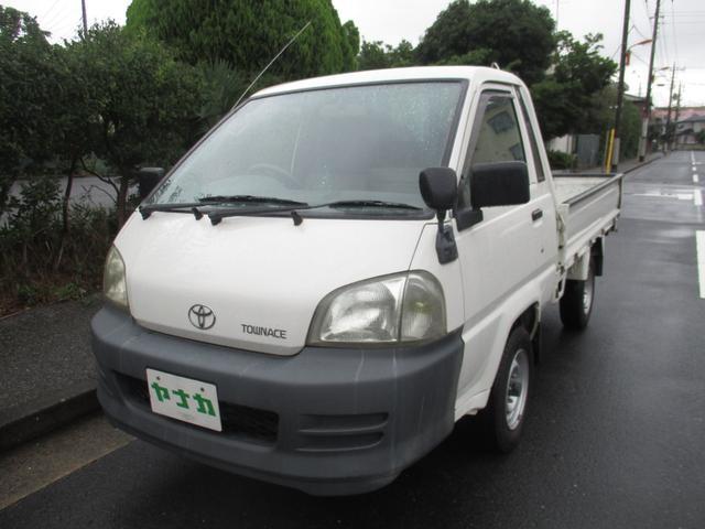 トヨタ シングルジャストローDX オートマ 積載量800K