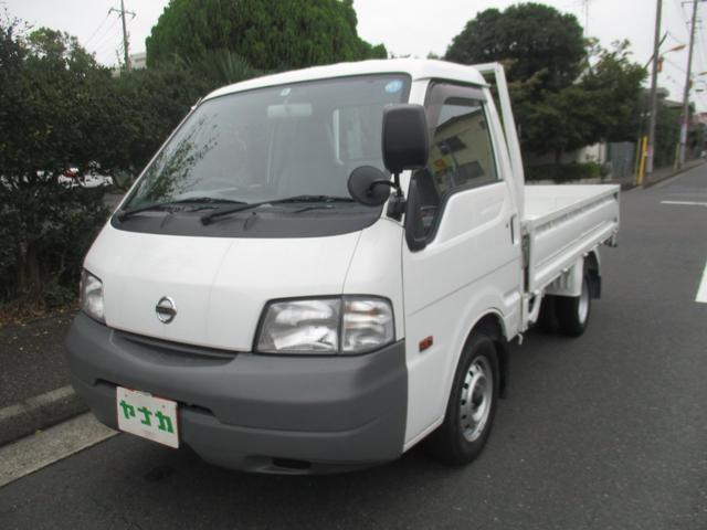 日産 バネットトラック ロングスーパーローDX オートマ 1トン