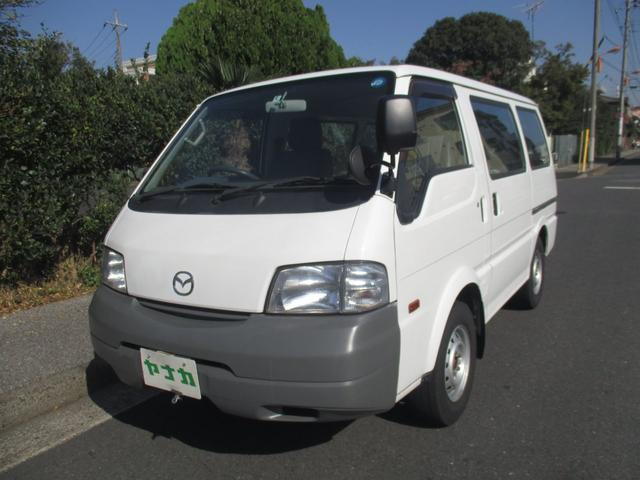 マツダ DX4ドア 4WD オートマ