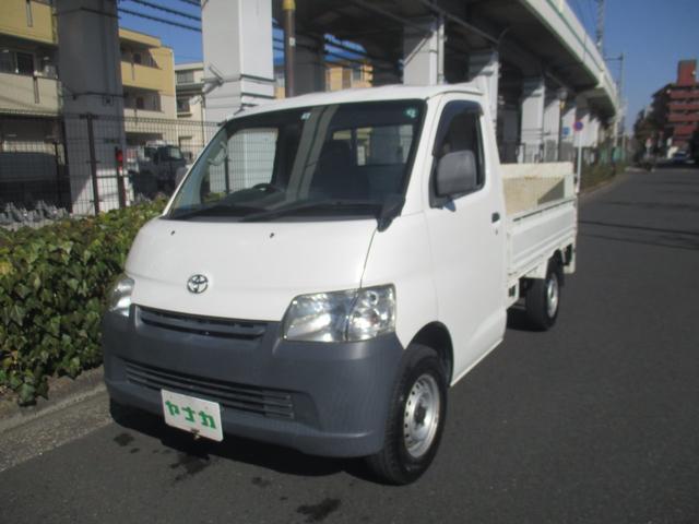 トヨタ ライトエーストラック DX 垂直パワーゲート400K オートマ積載量 700K