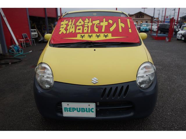 「スズキ」「ツイン」「軽自動車」「千葉県」の中古車