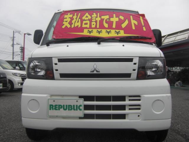 三菱 VX-SE オートマ AC PS