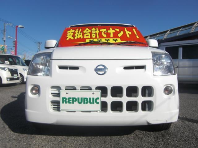 日産 S マニュアル CD キーレス タイミングチェーンEG