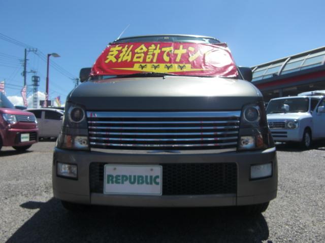 スズキ ワゴンR RR-DI ターボ ナビ CD DVD ETC キーレス