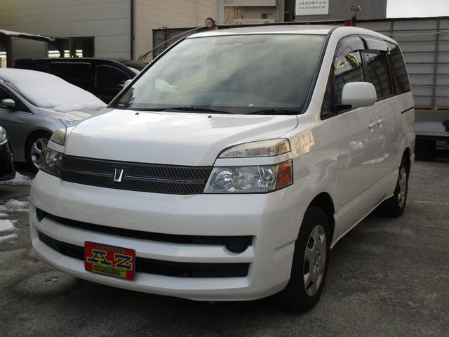 トヨタ X ナビ ETC キーレス