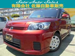 カローラルミオン1.5G エアロツアラー 純正ナビ TV DVD ETC