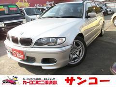 BMW318iツーリング Mスポーツパッケージ サンルーフ