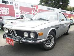 BMW3.0CS 正規ディーラー車 社外ナビ ETC HIDライト