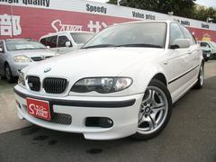 BMW320i Mスポーツパッケージ 2DINナビ HID