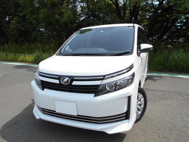 トヨタ X Cパッケージ ワンオーナー ナビ TV バックモニター